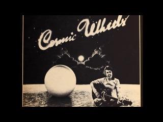 Cosmic wheels (1973) FULL ALBUM donovan glam folk psych