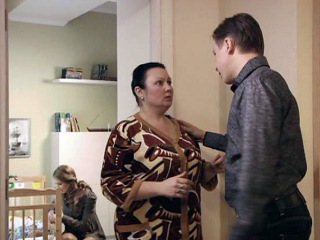 Вероника. Потерянное счастье 13 серия (2012) HD 720p