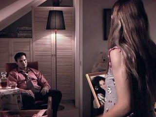 Вероника. Потерянное счастье 4 серия (2012) HD 720p