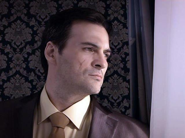Вероника. Потерянное счастье 5 серия (2012) HD 720p