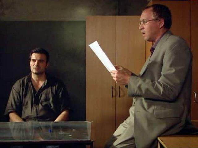 Вероника. Потерянное счастье 8 серия (2012) HD 720p