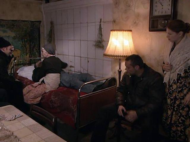 Вероника. Потерянное счастье 11 серия (2012) HD 720p