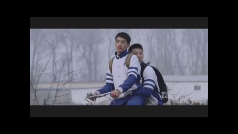 完整版 高清MV [上瘾网络剧 ]-许魏洲 慢慢走 WALK SLOWLY 主题曲 ADDICT HEROIN -THEME SONG MUSIC VIDEO (BL WEBSERIES )