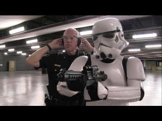 Департамент полиции американского города Форт-Уэрт снял забавное рекламное видео о приеме на работу