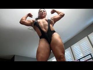 Female Bodybuilding!Collection Muscle women! мышцы девушек FBB!   筋肉少女 мышцы девушек