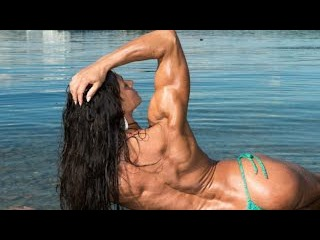 Muscle women! FBB! Collection Female Bodybuilding! Strong women! female biceps