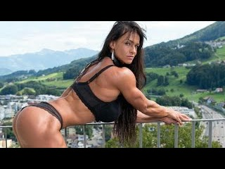 FBB! Collection Female Bodybuilding!Collection Muscle women! 筋肉少女 мышцы девушек