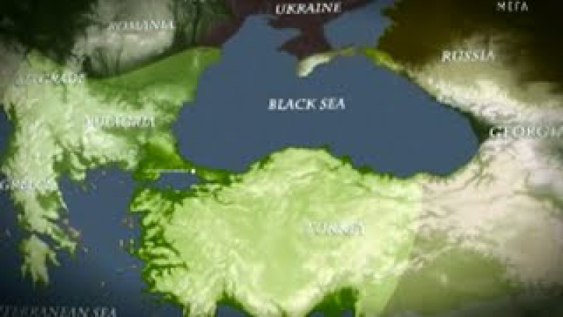NG: Призраки Чёрного моря / Ghosts Of The Black Sea (2007)