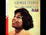 Gloria Lynne The Jazz In You