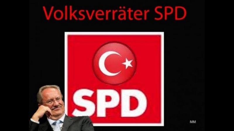Quo vadis Germania Die islamistische Gülen Bewegung und die Unterwanderung der SPD