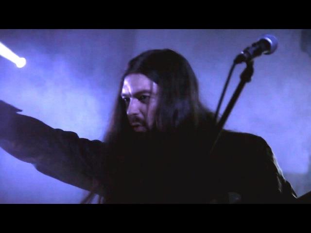 Stonehand - Вечный Бунтарь Live 2016