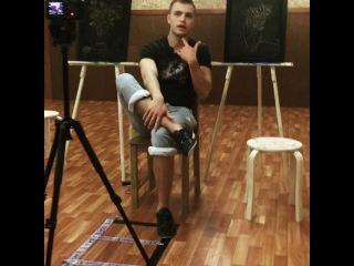 Денис Баранов - песня посвящается всем девочкам, у которых вес не превышает 120кг