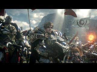 Lineage II Revolution - Cinematic Trailer