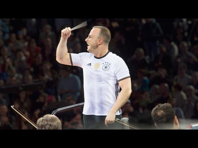 Lincke Berliner Luft (Euro 2016 Edition) Nézet-Séguin · Berliner Philharmoniker