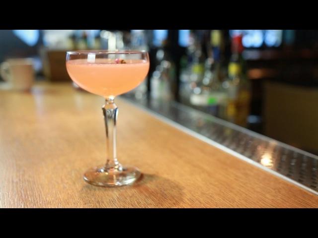 3 коктейля чтобы напоить девушку Как Бармен Северное сияние