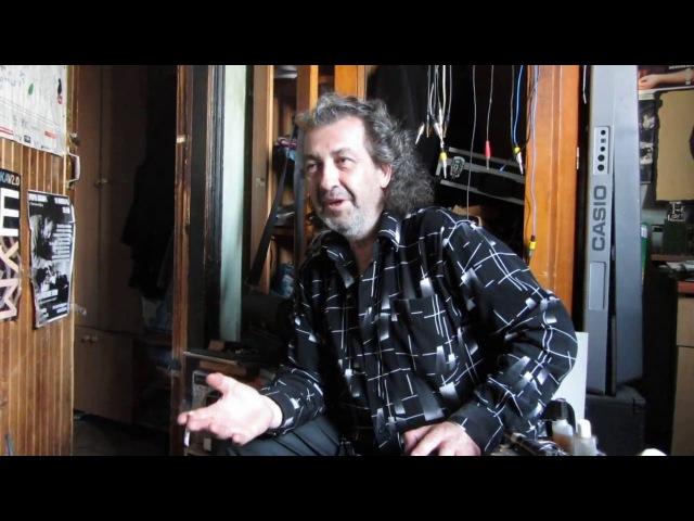 GlobalTrash.ru Videolog: Валерий Посиделов и Эдуард Срапионов о наркотиках (2015)