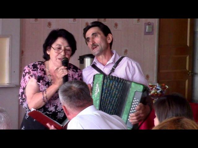 Татарские песни под гармонь.