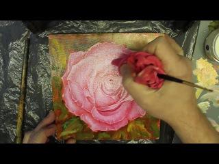 Как написать Розы или Тени исчезают в полдень