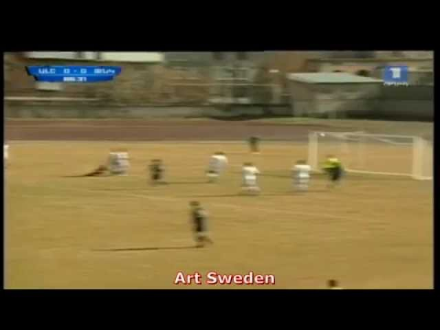 Major League Armenia: Alashkert- Pyunik 0:1 Scissor kick of Zaven Badoyan