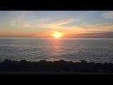 Cafe del mar. SOCHI edition. Самые красивые закаты осенью и зимой. Люблю межсезонье.