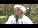 Marcia Griffiths Stories From The One Love Peace Concert