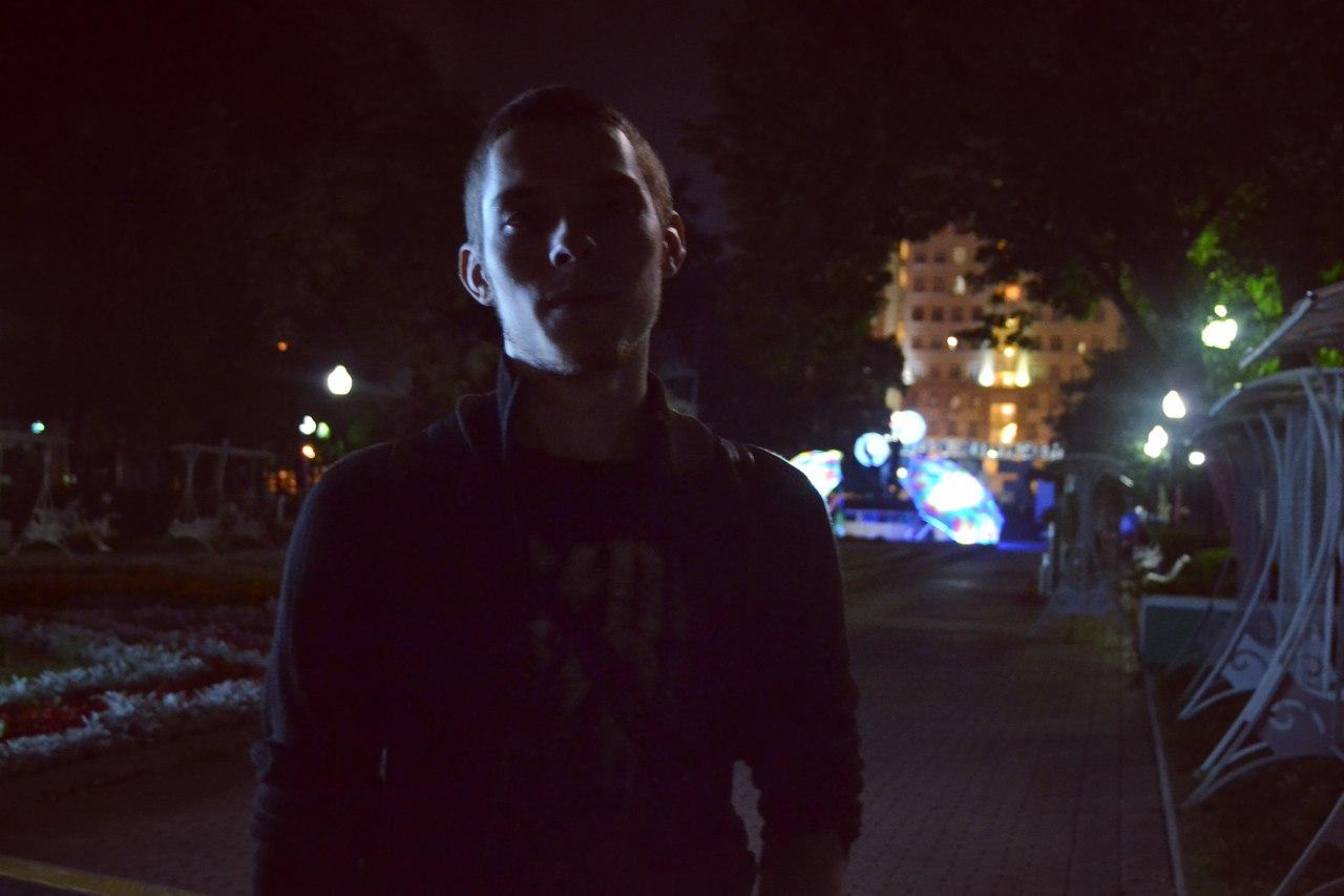 Пётр Щербань, Москва - фото №3