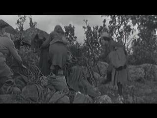 А зори здесь тихие х/ф (1972 г.) СД