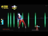 Just Dance Now - I Need Your Love - 5*
