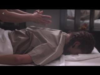 Тайский массаж в атмосфере роскошного спа