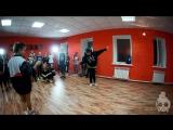 #kznmk #chikibroday  1st class Alexey Simba Solo