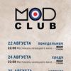 MOD CLUB | Saint-Petersburg