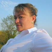 Марина Салашная