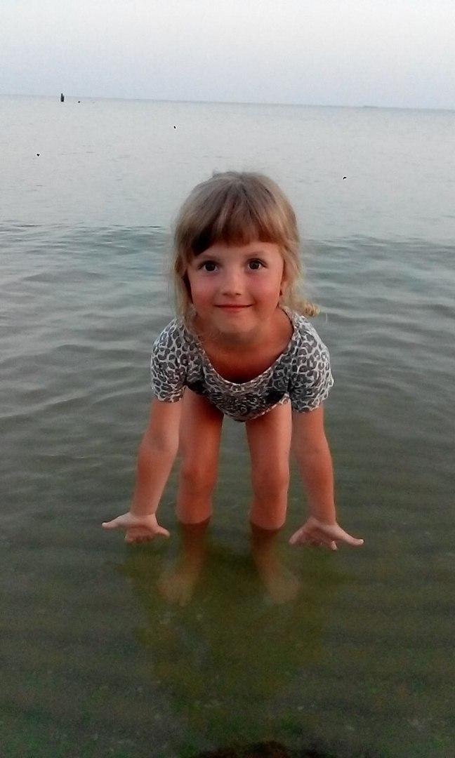 Женька Щаблевская, Хмельницкий - фото №1