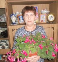 Гатауллина Зиля (Бакеева)