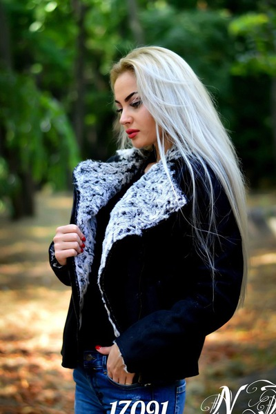 Олеся Филипова