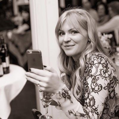 Daria Klesova