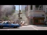 Светлое будущее 2: Ураганный огонь / Ying hung boon sik II / 1987  боевик, триллер, драма, криминал