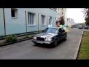Папуля забирает сына из роддома))🎈🎈🎈🎉