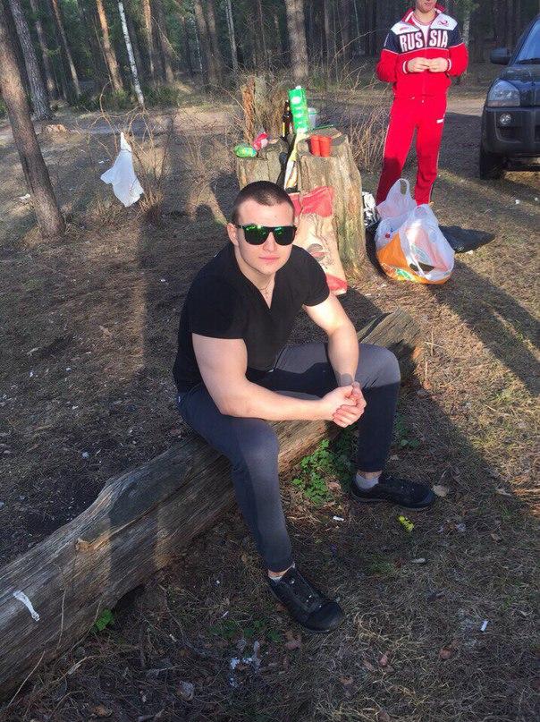 Алексей Зверьев |