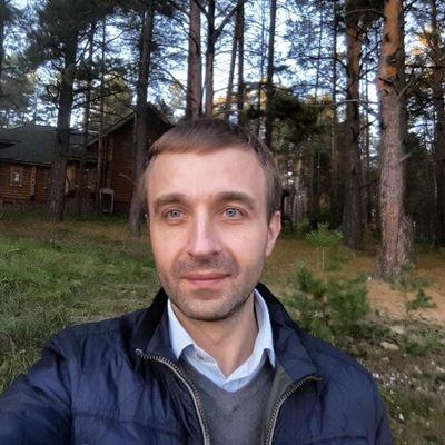 Родион Сергеев