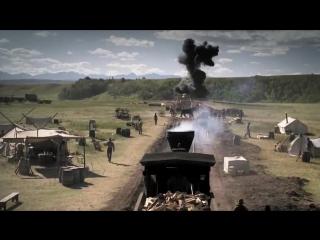 Ад на колёсах (1 сезон) (6 ноября 2011) (Завершён. Всего 5 сезонов)