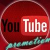YouTube Promotion | Продвижение в Ютуб