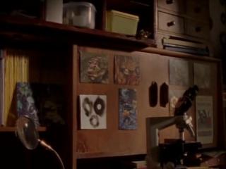 Midsomer Murders. S04E02. Destroying Angel.