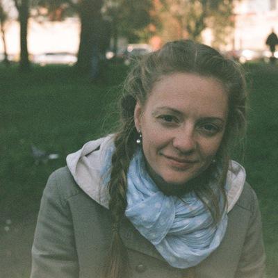 Nastasya Matiborskaya