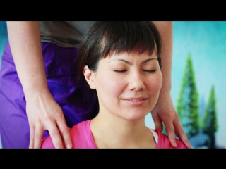 Традиционный тайский массаж. Семинар Дарьи Калиникиной, Томск, 5-7 марта 2016