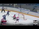 ВХЛ.Сезон 2016/17.Сокол - Нефтяник 2-1ОТ. Обзор матча