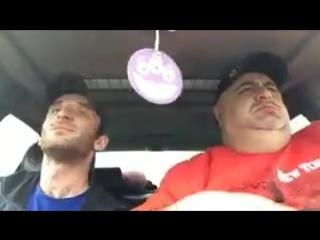 Халил Мусаев и Омар исполняют - [✵ Â F E R I S T ✵]