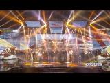 161229 Red Velvet & Various Artists @ KBS Gayo Daechukje Ending