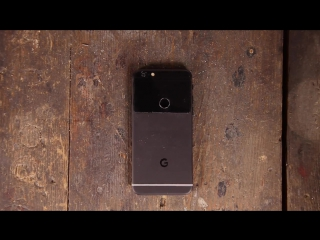 How Google created the Pixel