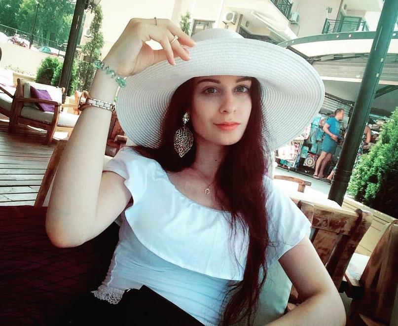 Екатерина Сергеева |